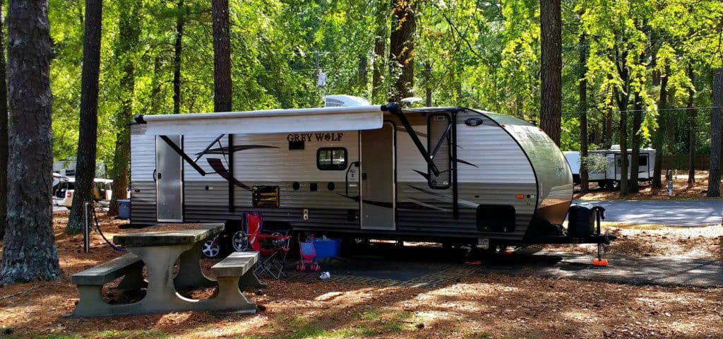 RV Living Costs - Full Time RVing — Exploring the Local Life