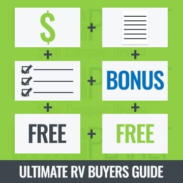 Ultimate RV Buyers Guide Image
